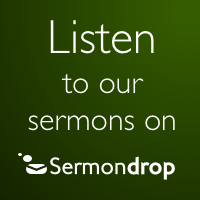 Listen to our sermons on Sermondrop